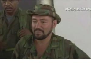 Carlos Antonio Lozada Hombre fuerte FARC Sur Oriente Colombia